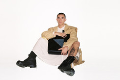 TOTEM COLLECTIVE AW18 CAMPAIGN