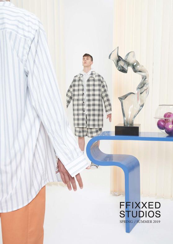 FFIXXED STUDIOS SS19