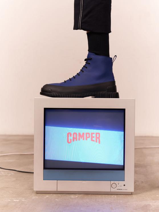 CAMPER HK AW19