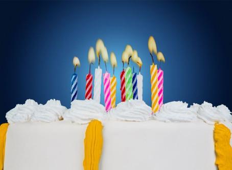 Birthday Parties at TimberGyms