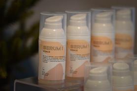 Mellow Skincare visage serum