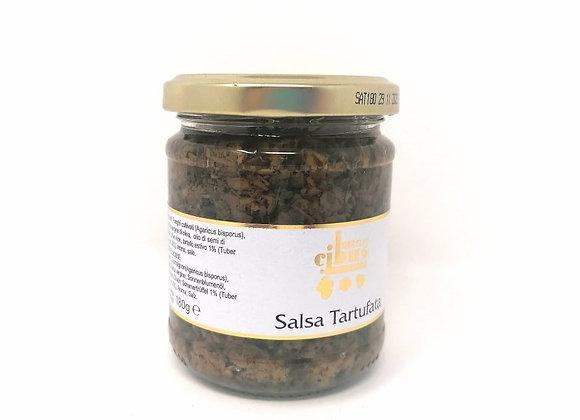 Salsa Tartufata (Trueffelsauce) 180g