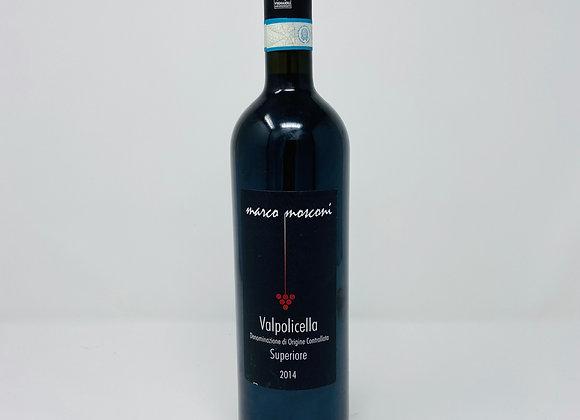 Valpolicella Superiore 2014 - Marco Mosconi