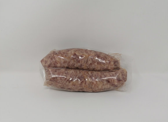Salsiccia 340 g ca