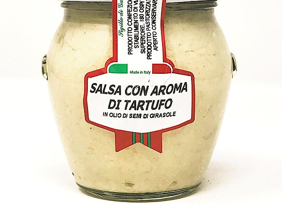 Coradi Salsa mit Trüffelgeschmack