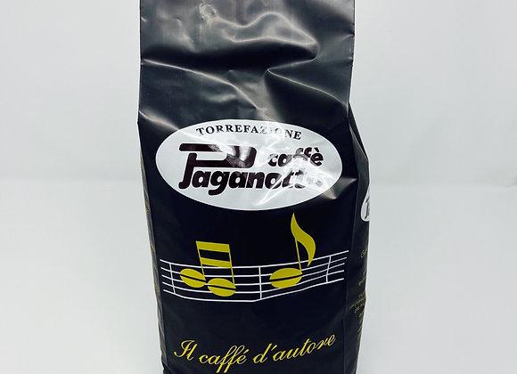 Kaffee Paganotto Suprema 1Kg gemahlen