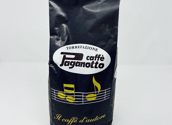 Kaffee Paganotto Decaf 1Kg gemahlen