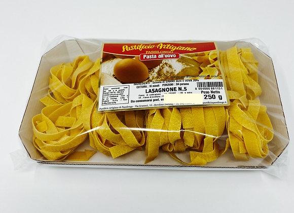 Passilongo Ei Pasta Lasagnone 250g