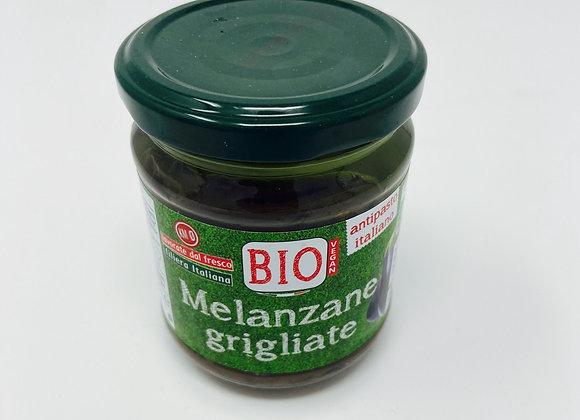 Melanzane Grigliate - GrillAugerginen 190g