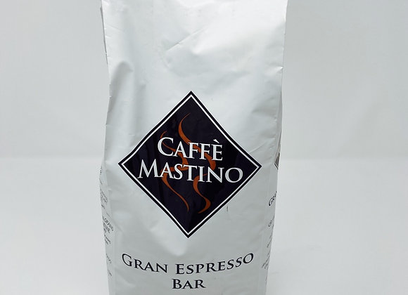 Kaffee Paganotto Mastino 1Kg gemahlen