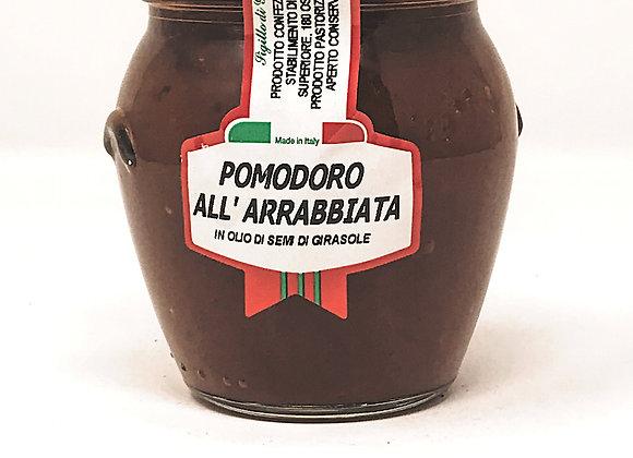 Coradi Sugo Pomodoro all'arrabibiata -sehr scharf
