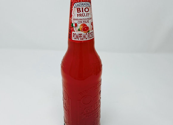 Galvanina Pompelmo Rosso 355ml