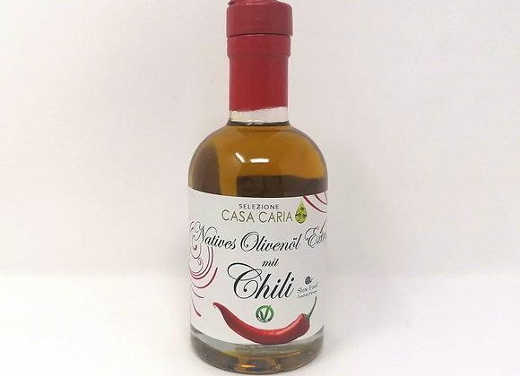 Gourmetoel Chili Caria 200ml