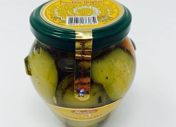 Zucchine Grigliate - Grillzucchini 290g