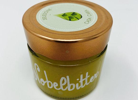 Marmelade Nobelbitter Caria - Cedro 220g