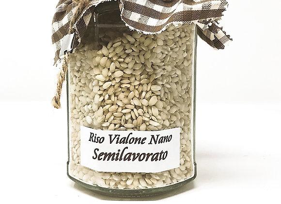 Vollkornreis Vialone Nano
