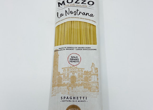 Mozzo Spaghetti 500g