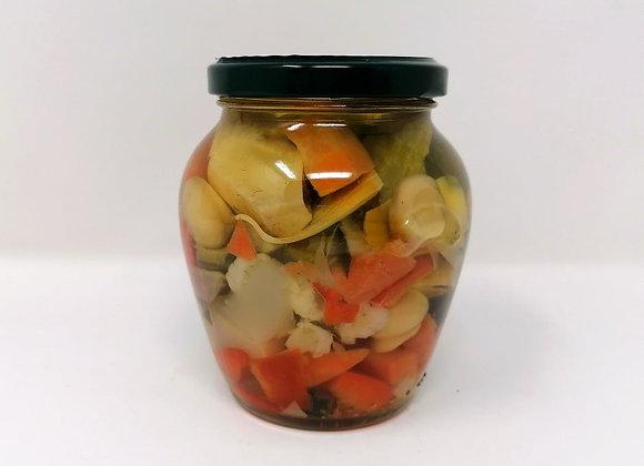 Gemüseantipasto  314g