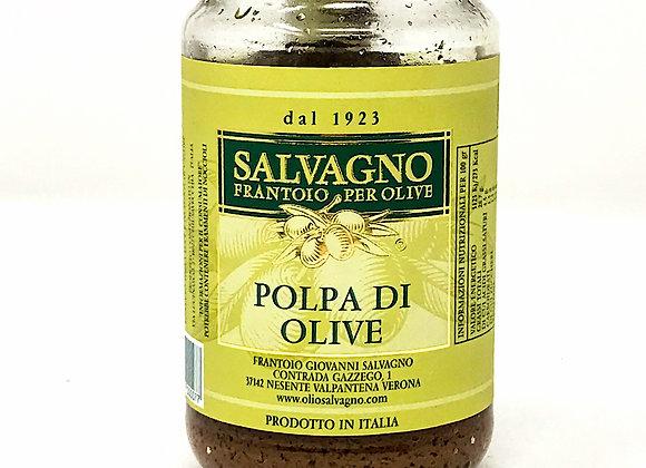 Olivenpaté