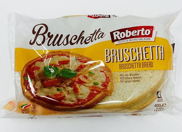 Bruschetta Roberto 400g