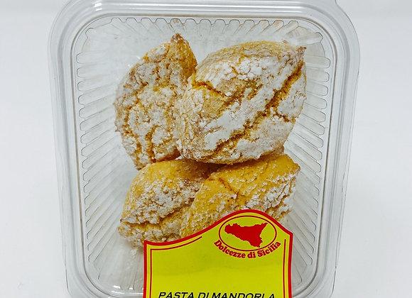 Pasta di Mand. Arancio - Kekse Mandelpaste Orange 150g