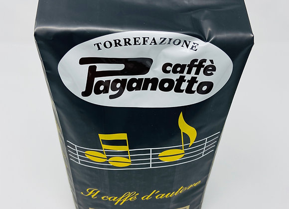 Kaffee Paganotto Suprema 1Kg