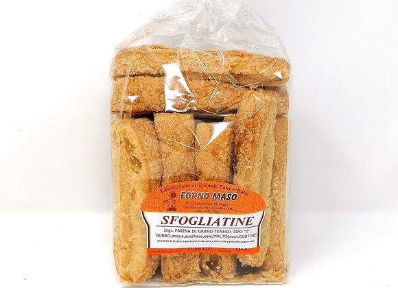 Sfogliatine