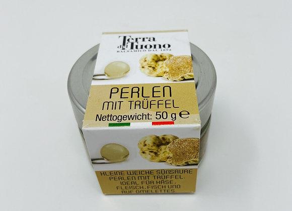 Tartufo Perlen 50g