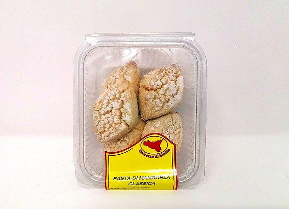 Pasta di Mandorla. - Mandelkekse Klassisch 150g