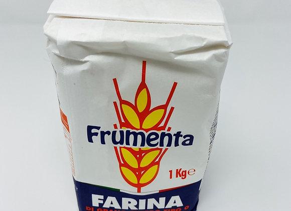 Frumenta Mehl tipo 0 1Kg
