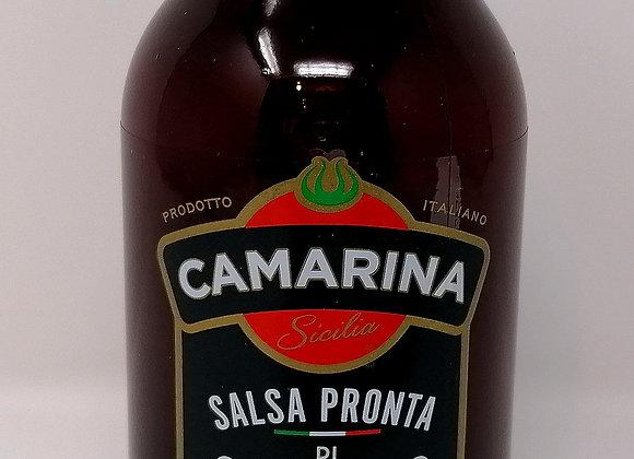 Salsa Casamarina cigliegino - Kirschtomate 330g