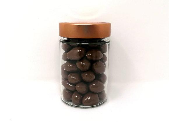 Schokomandeln Milchschokolade 270g