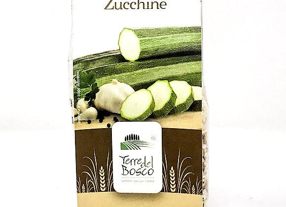 Risottino mit Zucchini
