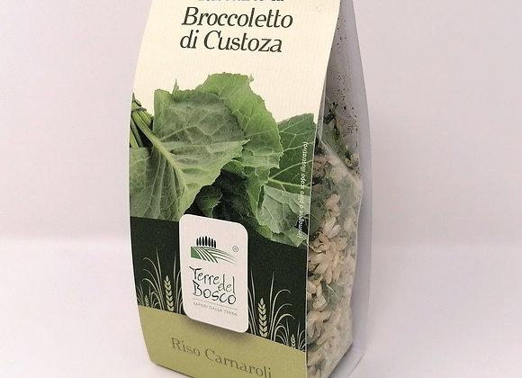 Risottino Broccoletto 250g