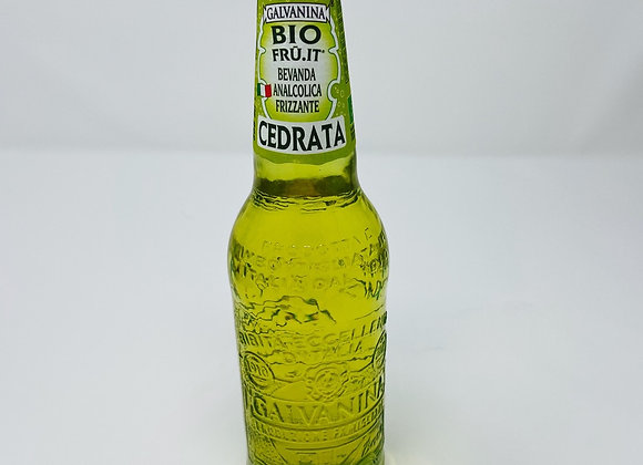 Galvanina Cedrata 355ml