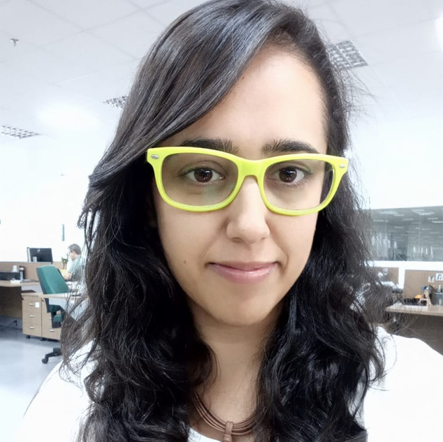 Lidiane Cristina Oliveira Costa