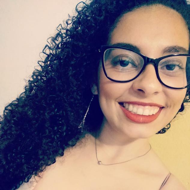 Ana Carolina de Faria Santos