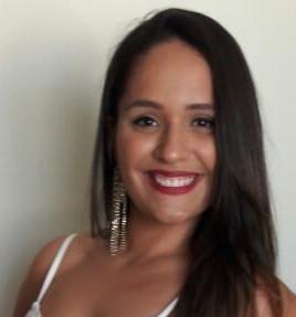 Gabriela Carvalho de Oliveira