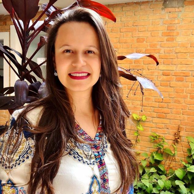 Anielli Rosane de Souza