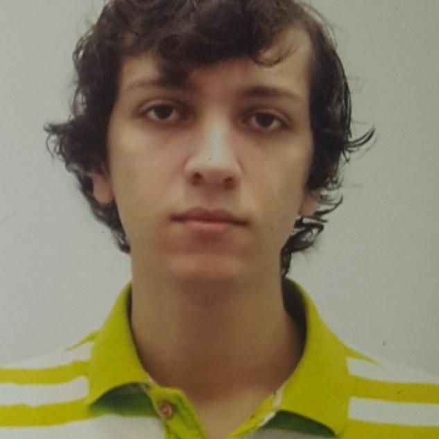 Lucas Maia de Oliveira