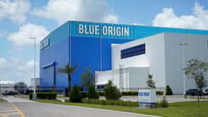 Blue Origin revela que no permitirá que sus astronautas vendan nada que lleven al espacio