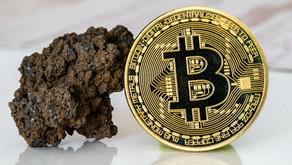 El Salvador comienza a dar los primeros pasos para minar bitcoins con la energía de un volcán
