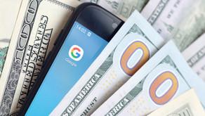 Google desecha su plan de crear cuentas bancarias mientras Apple y Amazon quieren ofrecer prestamos