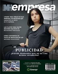 Revista Mayo - Junio