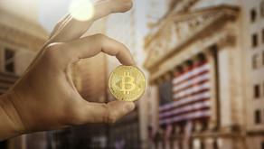 Primer fondo de inversión cotizado en Bitcoin debutará en la bolsa de de Nueva York este martes