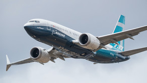 Boeing podría retomar vuelos en sus aviones 737 MAX en China tras aprobar para el regulador local