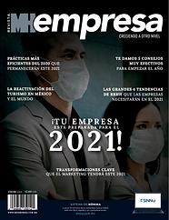 Revista - Enero Febrero 2021