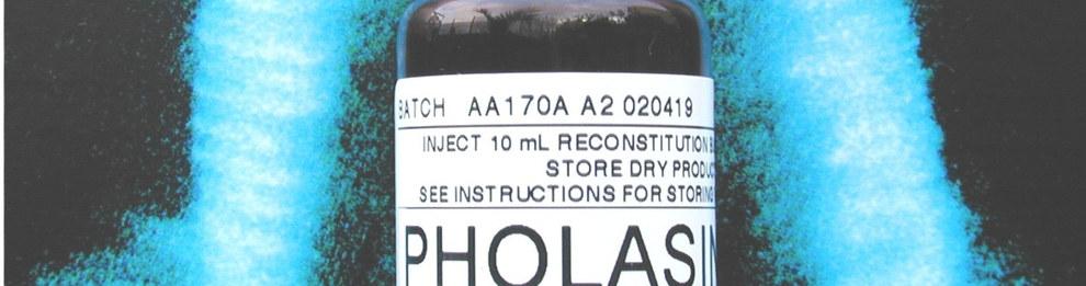 Pholasin®