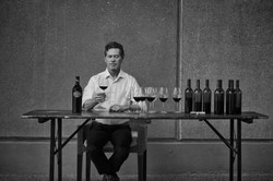 Paul Hobbs, winemaker.