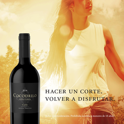 Cocodrilo - Viña Cobos